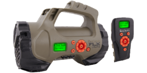 FLX100 REMOTE E-CALL